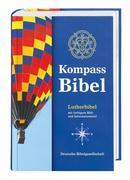 Kompass Bibel. Lutherbibel