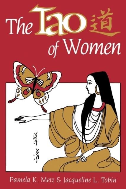 TAO OF WOMEN als Taschenbuch
