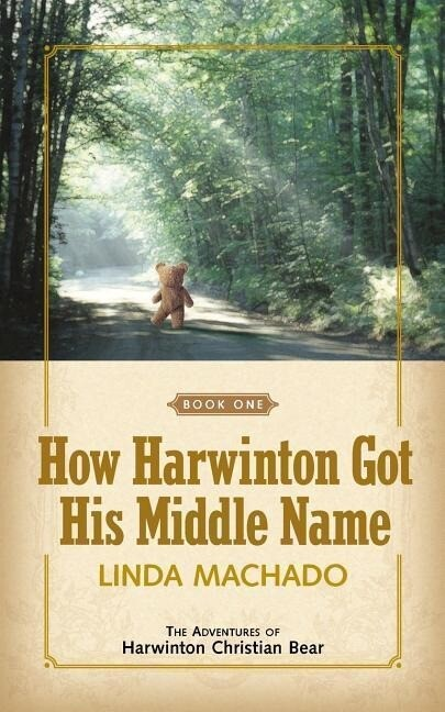 How Harwinton Got His Middle Name als Taschenbuch