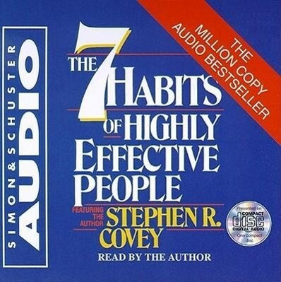 The 7 Habits of Highly Effective People als Hörbuch