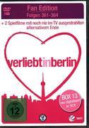Verliebt in Berlin - Box 13, Folge 361-364