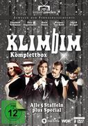 Klimbim - Komplettbox (Alle 5 Staffeln plus Special)