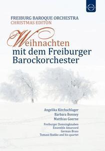 Weihnachten Mit Dem Freiburger Barockorch.