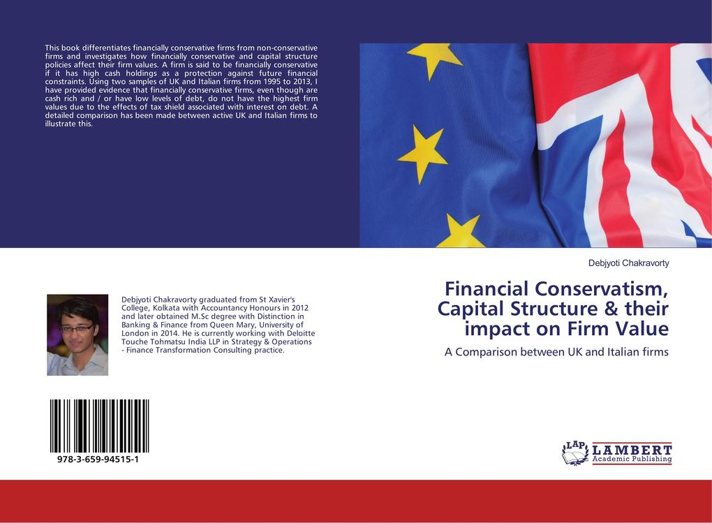 Financial Conservatism, Capital Structure & the...