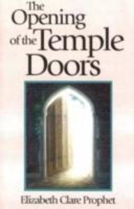 The Opening of the Temple Doors als Taschenbuch