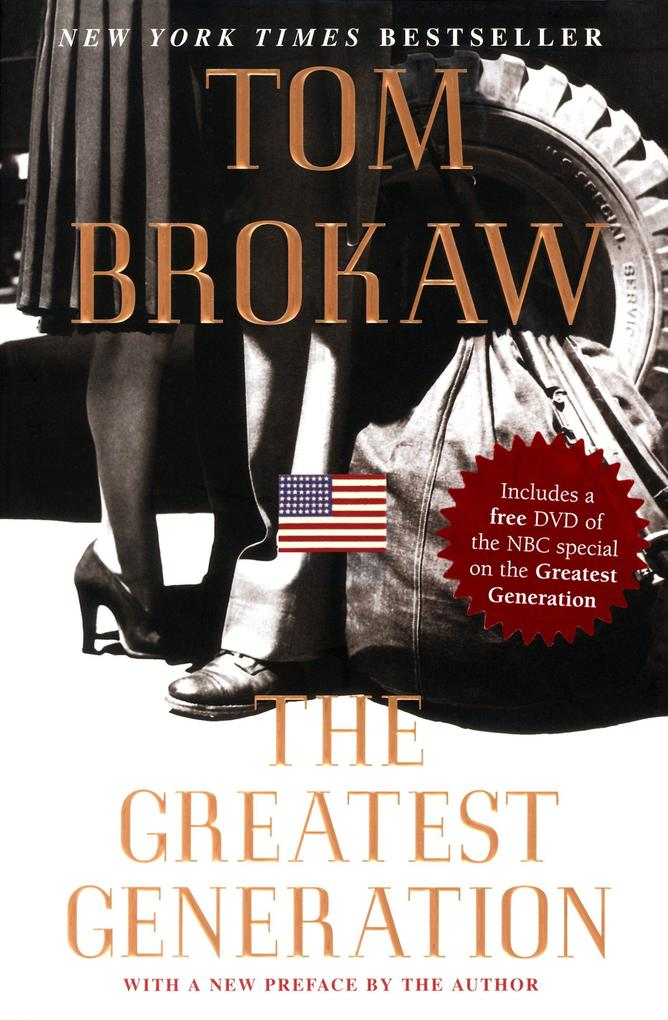 The Greatest Generation als Buch