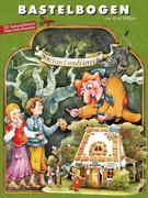Hänsel und Gretel im Märchenwald