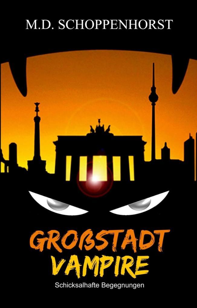 Großstadtvampire als eBook