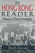 The Hong Kong Reader: Passage to Chinese Sovereignty