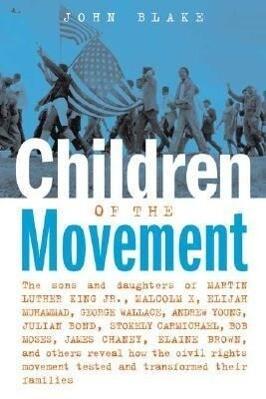 Children of the Movement als Buch