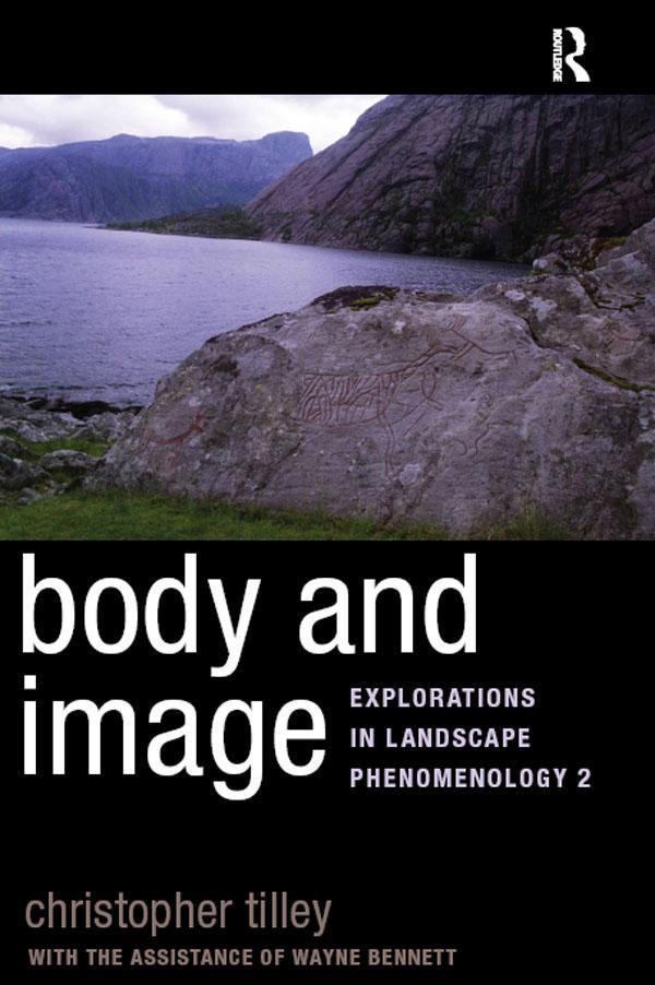 Body and Image als eBook Download von Christoph...