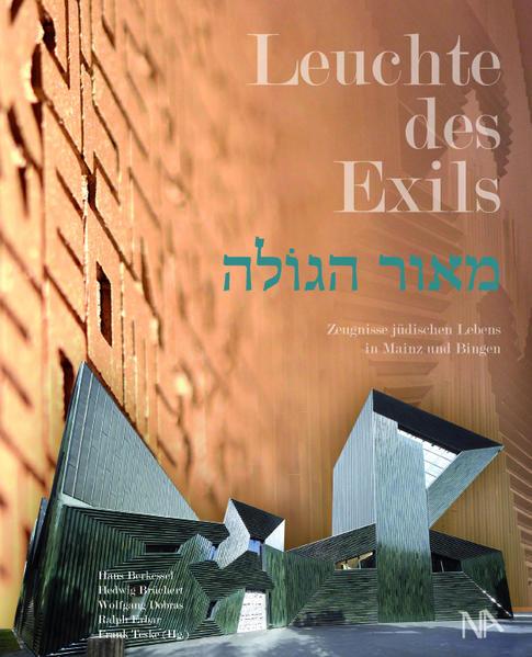 Leuchte des Exils als Buch von Hans Berkessel, ...
