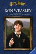 Harry Potter(TM). Die Highlights aus den Filmen. Ron Weasley(TM)