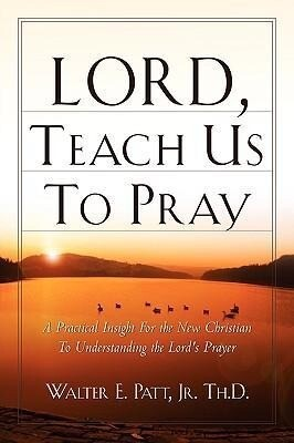Lord, Teach Us to Pray als Taschenbuch