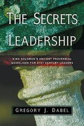 The Secrets of Leadership