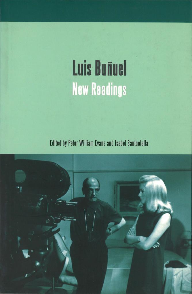Luis Bunuel: New Readings als Taschenbuch