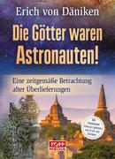 Die Götter waren Astronauten