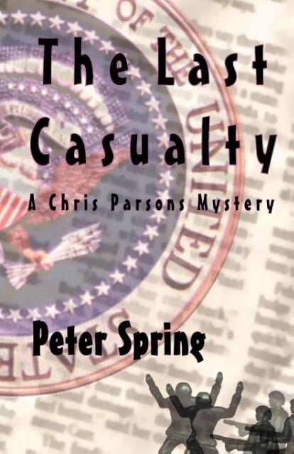 The Last Casualty als Taschenbuch