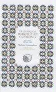 Traditional Moroccan Cooking als Taschenbuch