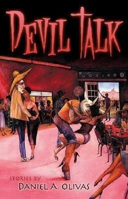 Devil Talk: Stories als Taschenbuch