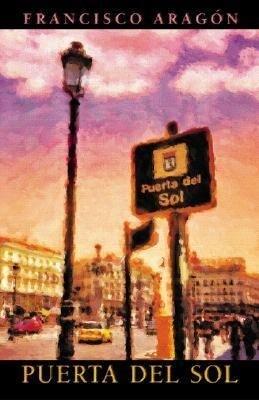 Puerta del Sol als Taschenbuch