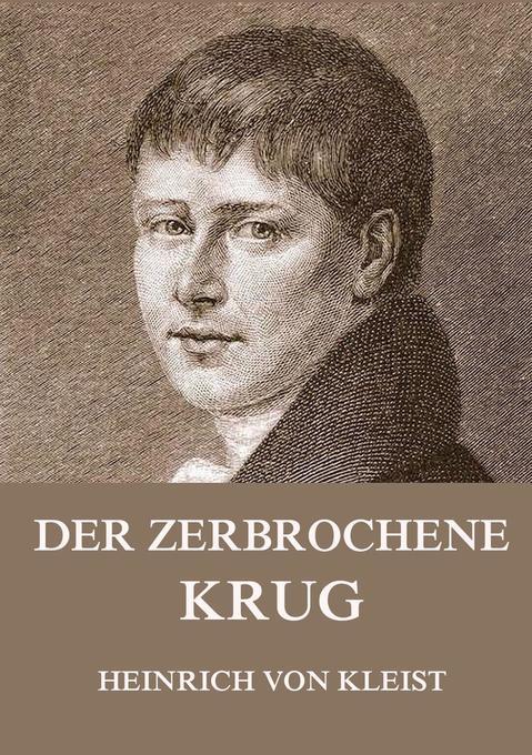 Der zerbrochene Krug als Buch