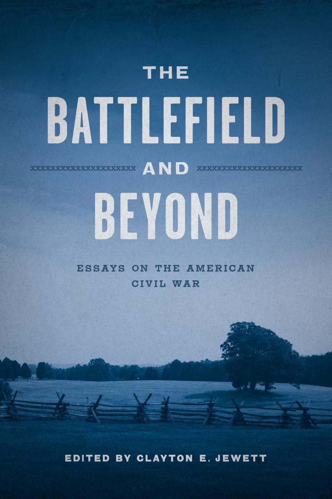 Battlefield and Beyond als eBook Download von