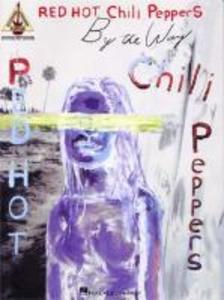 Red Hot Chili Peppers als Taschenbuch