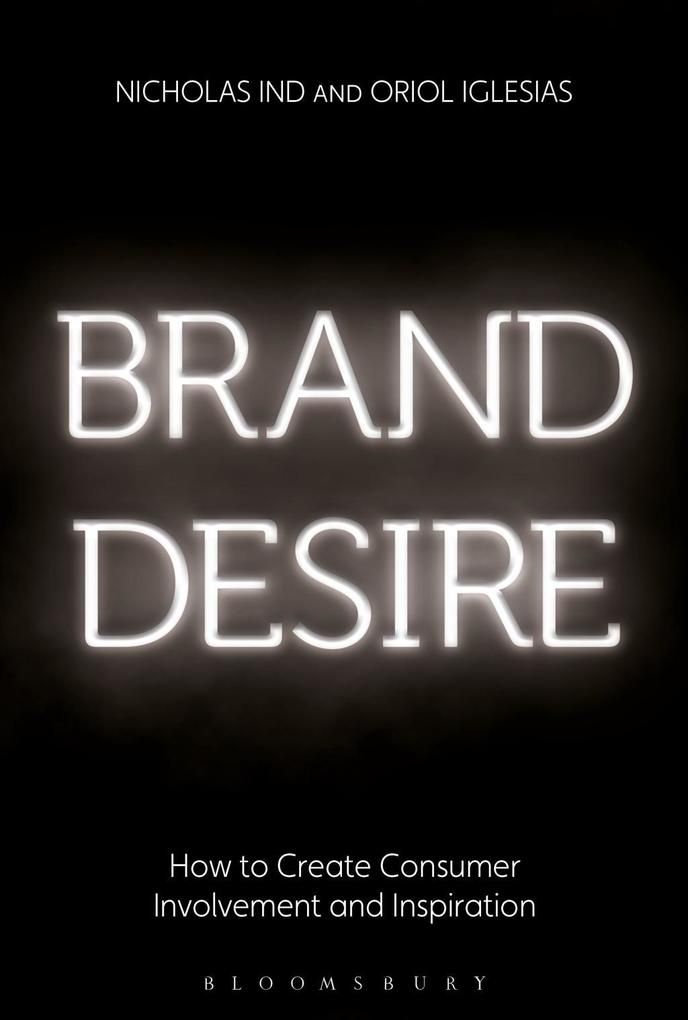 Brand Desire als eBook Download von Nicholas In...