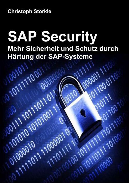 SAP Security als eBook Download von Christoph S...