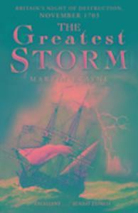 Greatest Storm als Taschenbuch