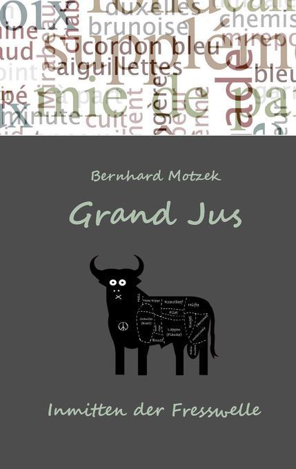 Grand Jus als Buch