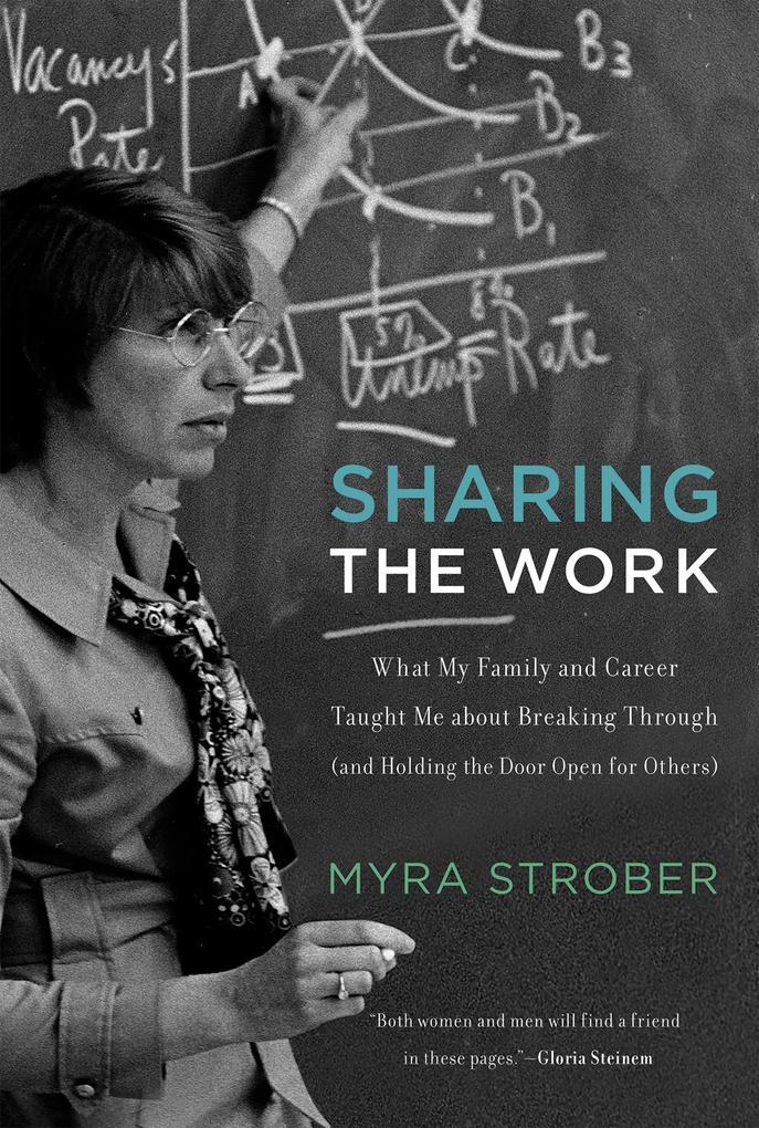 Sharing the Work als eBook Download von Myra St...