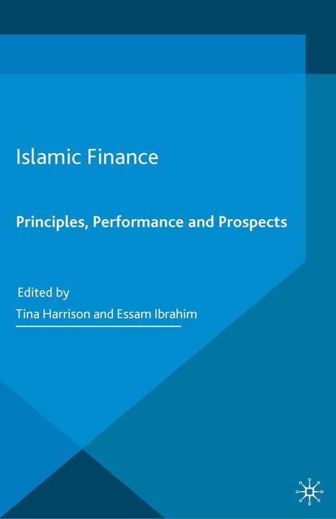 Islamic Finance als eBook Download von