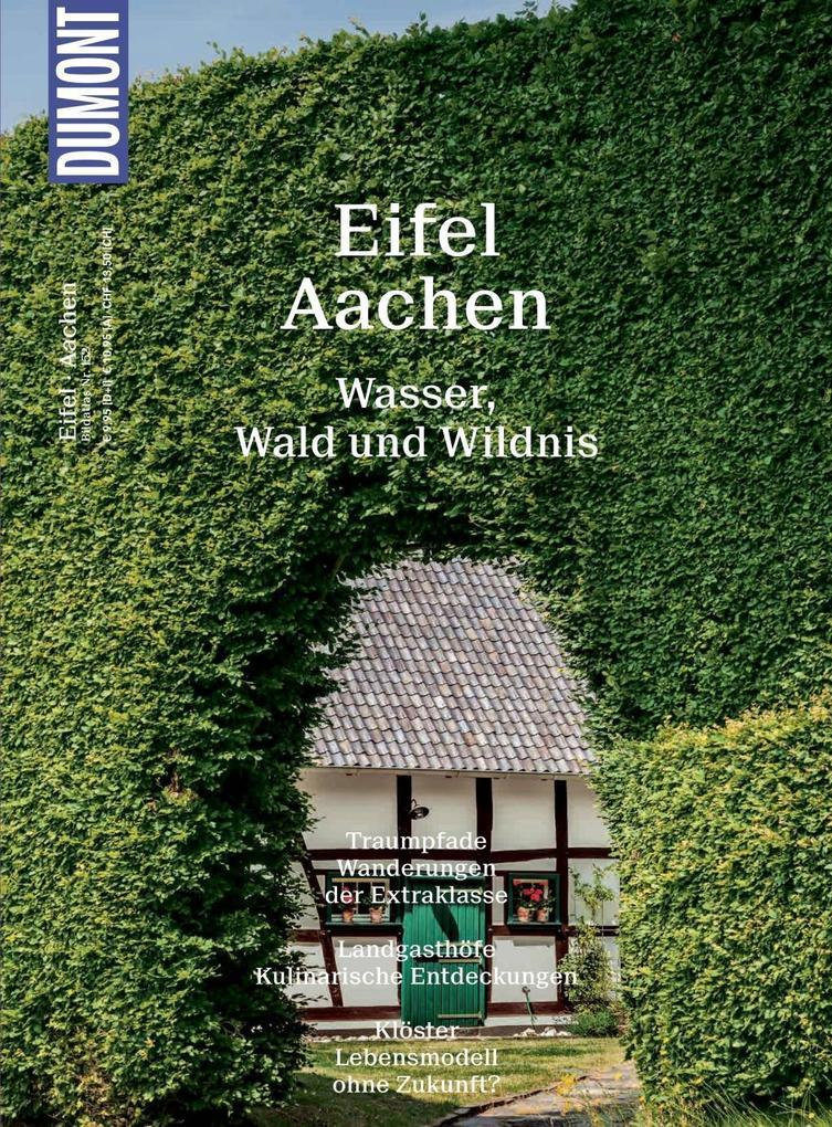 DuMont Bildatlas Eifel, Aachen als eBook Downlo...