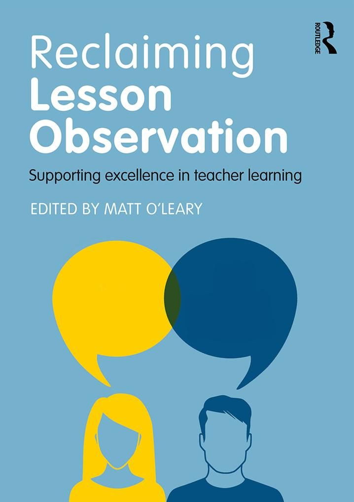 Reclaiming Lesson Observation als eBook Downloa...