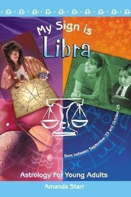 My Sign Is Libra als Taschenbuch
