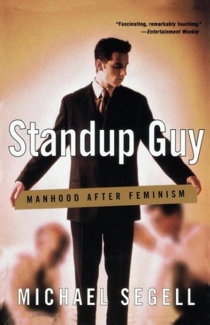 Standup Guy als Taschenbuch