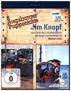 Augsburger Puppenkiste - Jim Knopf und Lukas der Lokomotivführer / ... und die Wilde 13