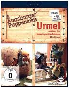 Augsburger Puppenkiste - Urmel aus dem Eis / ... spielt im Schloss