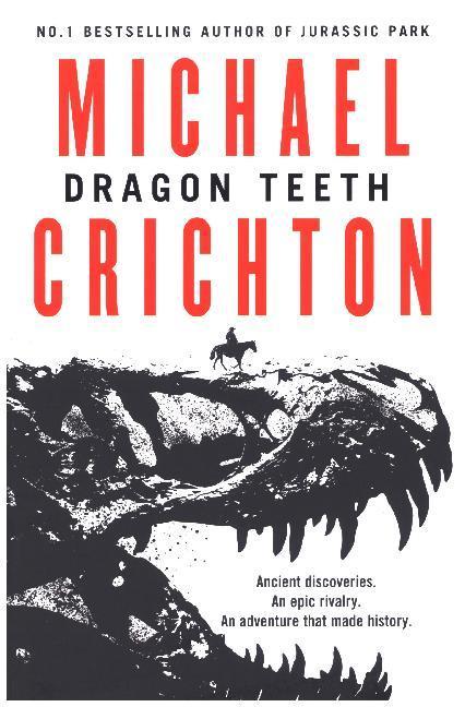 Dragon Teeth als Buch