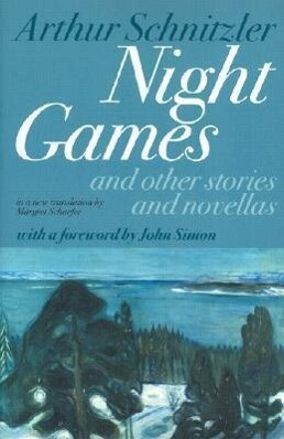 Night Games: And Other Stories and Novellas als Buch