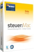 WISO steuer:Mac 2017