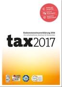 tax 2017 (Steuerjahr 2016)