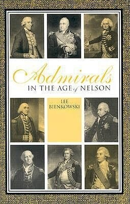 Admirals in the Age of Nelson als Buch