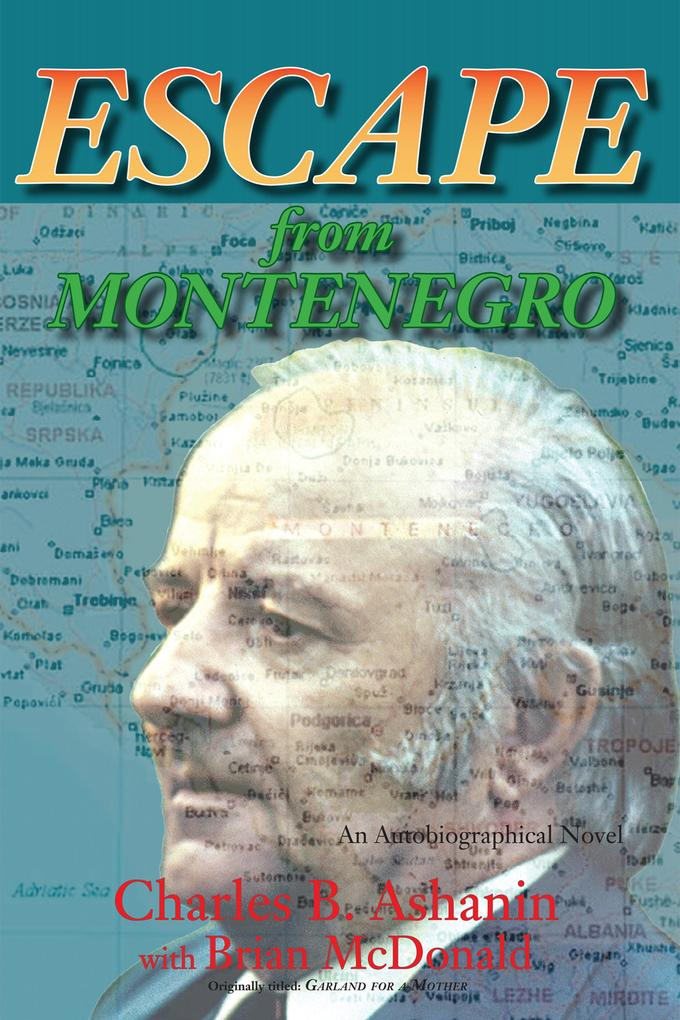 Escape from Montenegro als eBook Download von C...