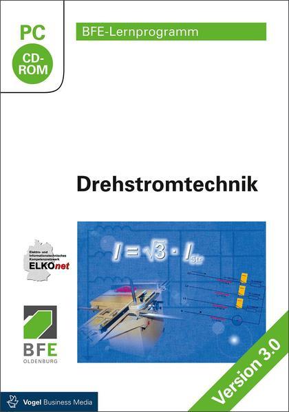 Drehstromtechnik Version 3.0