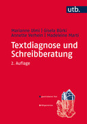 Textdiagnose und Schreibberatung