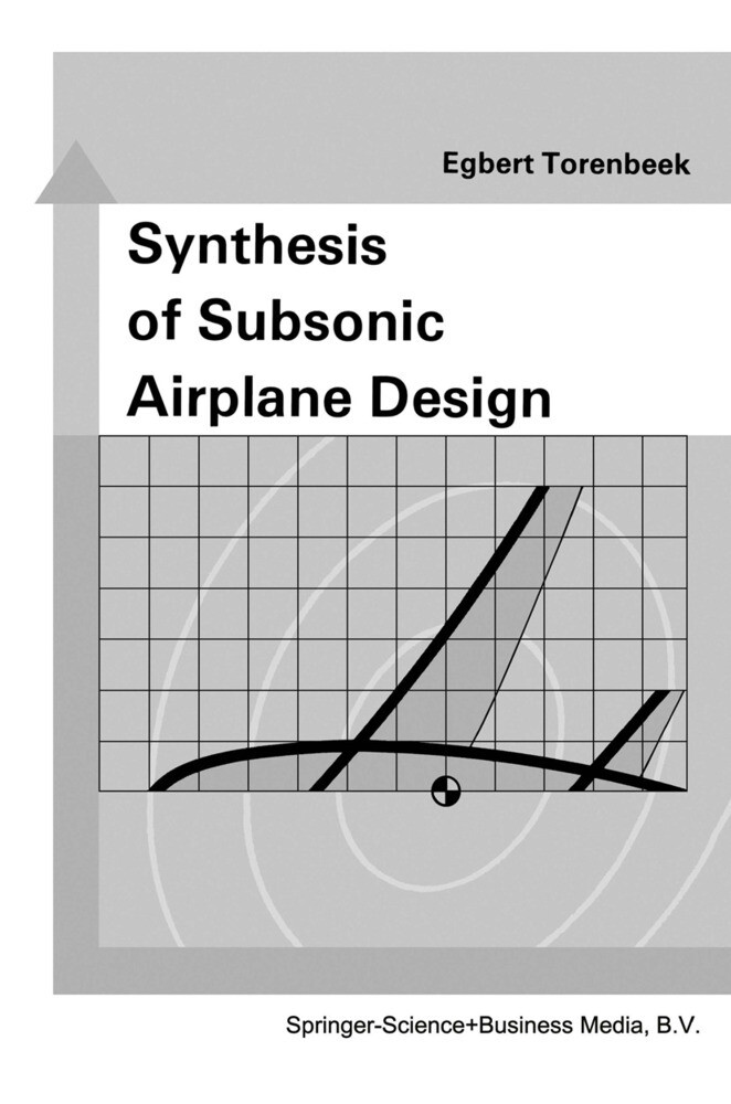 Synthesis of Subsonic Airplane Design als Buch