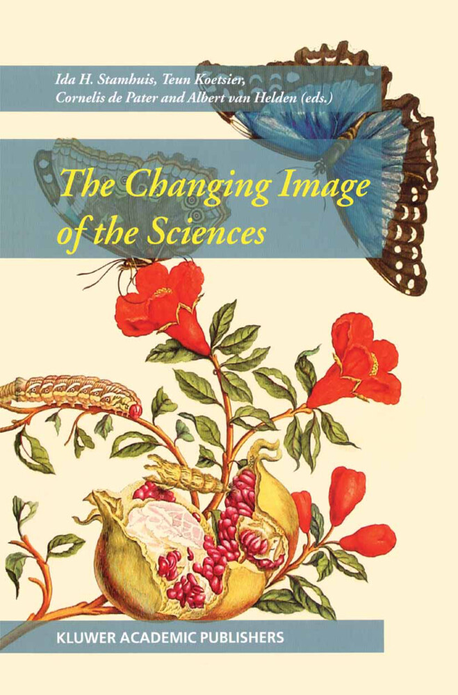 The Changing Image of the Sciences als Buch von